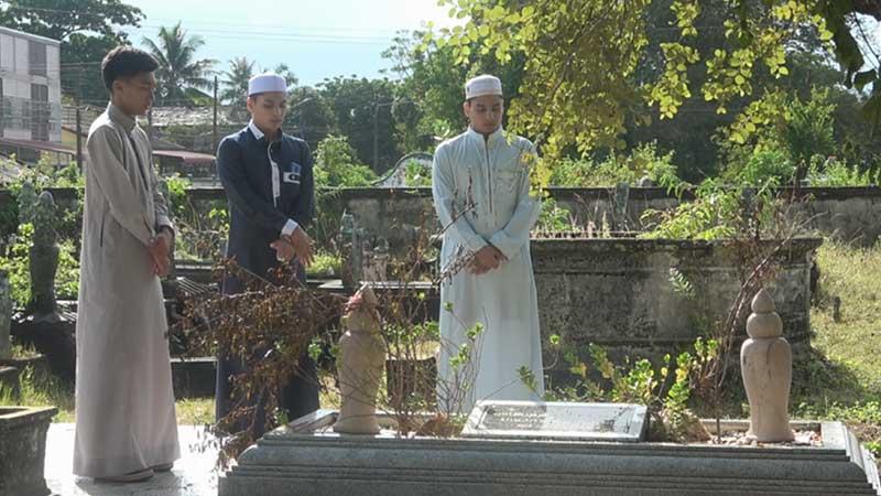 Arab-muslim