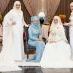 Arab-wife